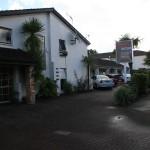 Victoria Lodge i Rotorua...