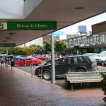 Rotorua centrum