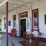 Mainline Station Café