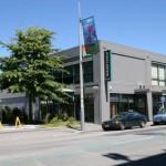Rebuild Central i Christhurch Nya Zeeland