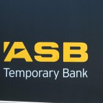 Temporära bankkontor i Christchurch