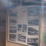 Genom fönstret kan vi läsa historien om svensken Johan Berlin