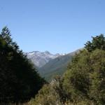 Lewis Pass nya Zeeland